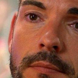 "Cláudio Ramos desabafa: ""O meu pai chamava-me maricas"""