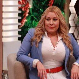 Suzana Garcia vai passar pela SIC