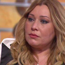 """Suzana Garcia: """"Sofri um aborto há uma semana"""""""