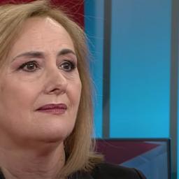 """Fátima Campos Ferreira faz desabafo: """"As filas das ambulâncias causam-me grande mágoa"""""""