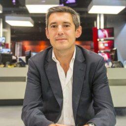 """Júlio Magalhães faz falta à TVI? Anselmo Crespo responde: """"Não"""""""