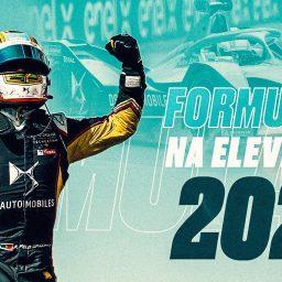 Eleven Sports assegura os direitos co-exclusivos da Formula E
