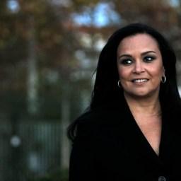 "Alberta Marques Fernandes afastada da RTP: ""Estou doente há 4 meses"""