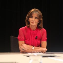 Constança Cunha e Sá está de volta à TVI
