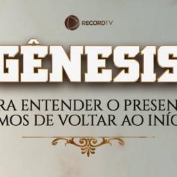 """""""Gênesis"""": nova novela bíblica bate recordes de audiência"""