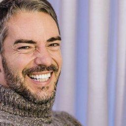 """Cláudio Ramos: """"Se me perguntarem se estou feliz e realizado na TVI, a resposta imediata é sim"""""""