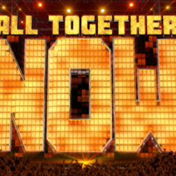 "Surto de Covid-19 no ""All Together Now"" do Brasil"