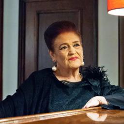 Casa do Artista: Maria José Valério dormia no mesmo quarto que Anita Guerreiro