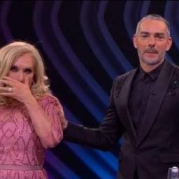 Teresa Guillherme: apagaram-se as luzes da Casa e apresentadora desatou a chorar | COM VÍDEO!