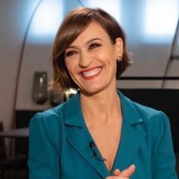 Surpresa! Fátima Lopes na RTP. Ex-apresentadora da TVI já grava!