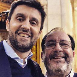 Daniel Oliveira: Padre Borga é o novo apresentador da SIC