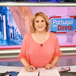 """Cronista arrasa """"Portugal em Direto"""" de Dina Aguiar: """"é um albergue espanhol onde cabe tudo, menos o que interessa"""""""