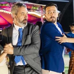 """5ª-Feira Gorda: """"Festa é Festa"""", """"Bem Me Quer"""" e """"Mulheres"""" da TVI vencem SIC"""