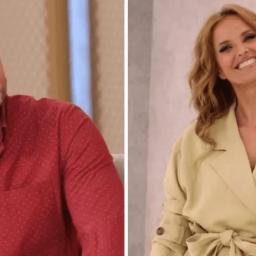 Cristina Ferreira resgata actores esquecidos: Filomena Gonçalves e Vitor Emanuel