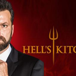 """""""Hell´s Kitchen – SIC"""": estes são os convidados da segunda temporada"""