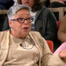 """Maria Vieira avalia a sua carreira: """"Metade daquilo que eu fiz na televisão portuguesa foi lixo puro"""""""