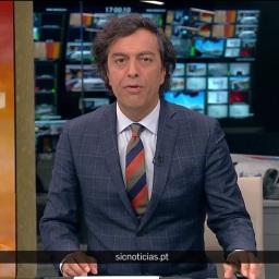 Miguel Ribeiro: jornalista da SIC perde a paciência com deputado do PS | COM VÍDEO|
