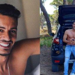 """Bronca: Cláudio Ramos sem travão na língua """"Sou melhor apresentador do que o Ruben Rua"""""""