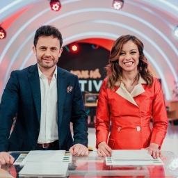 """""""Hoje é Domingo"""" com João Paulo Rodrigues bate no fundo e faz RTP registar audiência residual"""