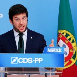"""Touradas: CDS acusa Nuno Artur Silva: """"Quer impor o seu gosto aos portugueses"""""""
