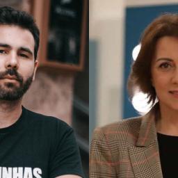 Guilherme Duarte: humorista faz piada sobre Maria João Abreu e é fortemente criticado