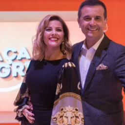 """Manhãs da RTP em apuros: """"Praça da Alegria"""" perde para a CMTV"""
