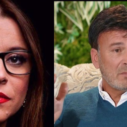 """Rita Marrafa de Carvalho confessa: """"Não assisti à entrevista de Tony Carreira"""""""