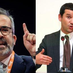 """SEXTA ÀS 9: Paulo Rangel diz que comentários de Galamba são""""humilhação dos jornalistas e autêntico bullying à democracia"""""""