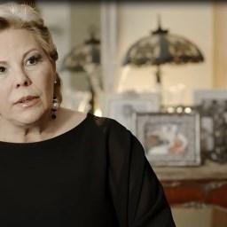 """Cristina Caras Lindas: """"Não me perguntem mais porque não estou na televisão"""""""
