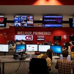 Jornal das 20h00 da CMTV bate recorde de audiência e assusta RTP1 e TVI