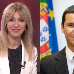 """Judite Sousa arrasa João Galamba por causa da RTP: """"É uma vergonha!"""""""
