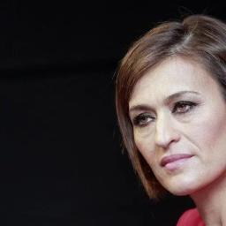 """Bronca: Fátima Lopes não gostou do que Goucha lhe chamou: """"Eu tenho nome!"""""""