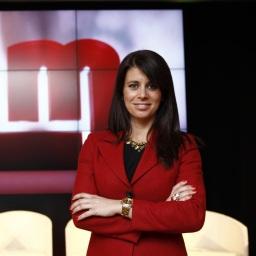 TVI contrata jornalista Andreia Vale