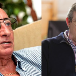 Luís Aleluia pede perdão ao actor Carlos Miguel (1943-2021) | COM VÍDEO!