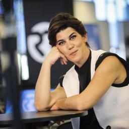 Inês Lopes Gonçalves troca Antena 3 pela RR