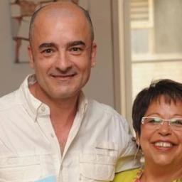 Maria Vieira: marido da actriz confessa que mexe nos textos dela e ameaça Herman José