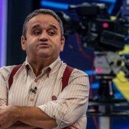 Fernando Mendes está a receber chuva de elogios após o fim do Preço Certo de hoje