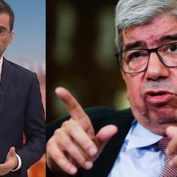 """Bento Rodrigues arrasa Ferro Rodrigues: """"O apelo da segunda figura do estado provoca-me uma profunda náusea"""""""