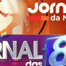 """Audiências: RTP1 reduz """"Jornal da Noite-SIC"""" e """"Jornal das 8-TVI"""" a cinzas"""