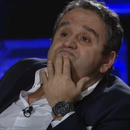 Fernando Mendes emociona-se com texto de José Pedro Vasconcelos | VÍDEO!