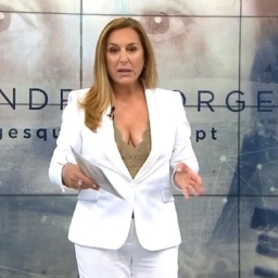 Alexandra Borges está de volta ao jornalismo de investigação e terá equipa exclusiva para investigar