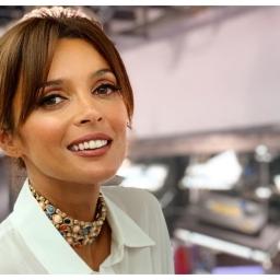 Maria Cerqueira Gomes (TVI) desmaiou enquanto gravava programa