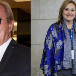 """Carlos Cruz elogia Fátima Campos Ferreira: """"Exemplo de dedicação, empenho e desejo de fazer bom jornalismo"""""""