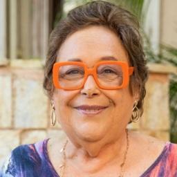 Marilu Bueno, a corajosa! Aos 80 anos gravou telenovela em plena pandemia