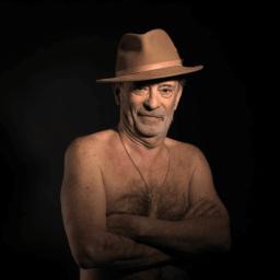 """Victor Espadinha: """"Quando há um papel difícil, chamam-me sempre a mim para o interpretar"""""""