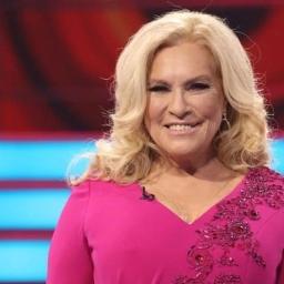 Teresa Guilherme aceita convite da RTP1 para fazer parte do horário nobre de domingo