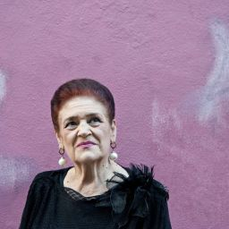 """Anita Guerreiro: """"Não consegui salvar o meu marido. Fiz tudo, tudo, tudo"""""""