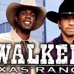"Vem aí ""Walker"", o remake da série ""Walker, o Ranger do Texas"""
