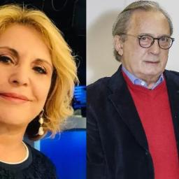 """Dina Aguiar responde à critica que Carlos Cruz fez ao """"Portugal em Direto"""""""