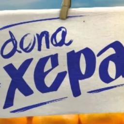 Lembram-se dela? A Dona Xepa está a chegar a Portugal!